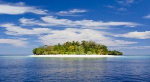 10 Pantai Favorit Di Sulawesi Utara Wajib Dikunjungi