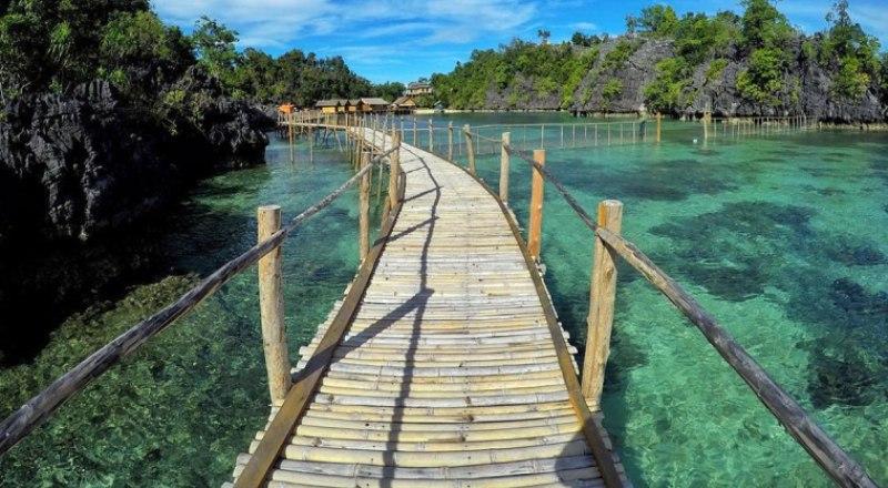 10 Objek Wisata Favorit di Kendari Jadi Rekomendasi Liburan Anda