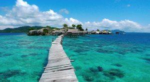 6 Tempat Wisata Terbaik di Palu Yang Lagi Hits