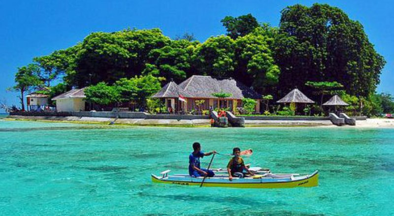 Tempat Menakjubkan di Makassar yang Tidak Pernah Anda Ketahui