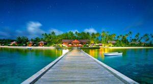 Destinasi Wisata Hits di Wakatobi Wajib Anda Kunjungi
