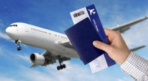 Cara Menemukan Tiket Pesawat Kelas Satu Super Murah