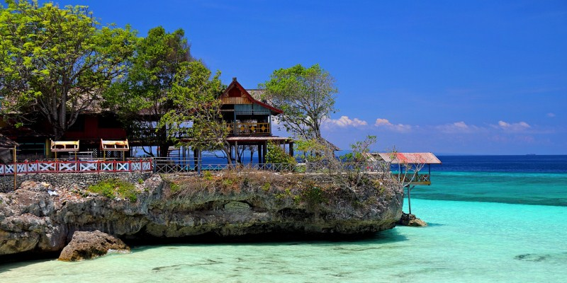 Keindahan Pantai Tanjung Bira Bulukumba