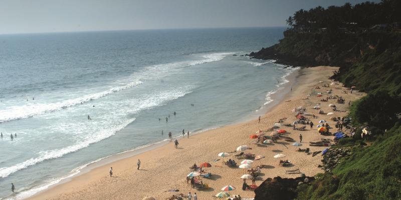 5 Wisata Pantai Favorit di Kerala