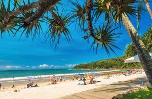 5 Wisata Pantai Spektakuler di Australia