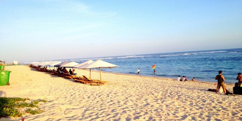 5 Wisata Pantai Terindah di Indonesia
