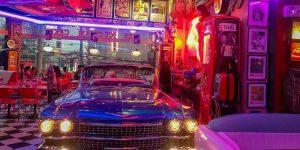 Restoran Paling Instagrammable