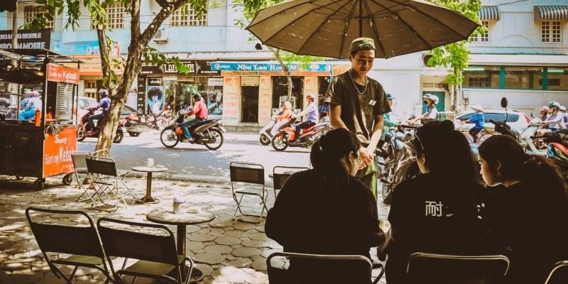 Traveling ke Hanoi Vietnam