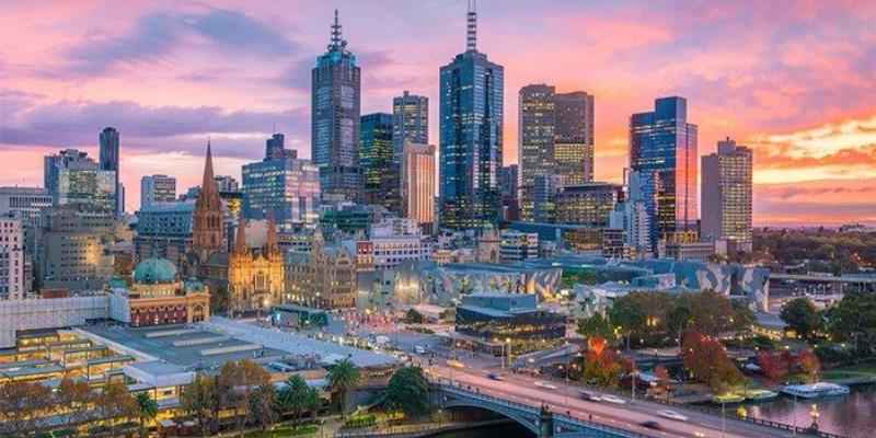 5 Alasan Mengapa Anda Harus Mengunjungi Melbourne, Australia