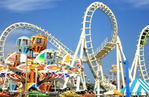 5 Taman Hiburan Terbaik di Amerika Serikat