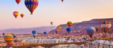 10 Tempat Wisata Terbaik di Turki Selama Musim Semi