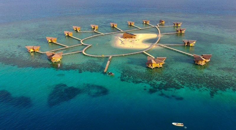 10 Tempat Wisata Terkenal Di Gorontalo Ini