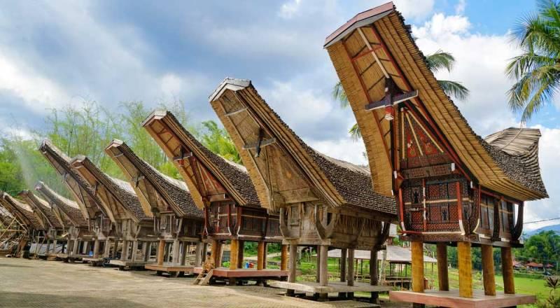 Tempat Teratas di Tana Toraja Wajib Dikunjungi