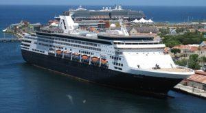 Menikmati Liburan Kapal Pesiar di Kepulauan Karibia