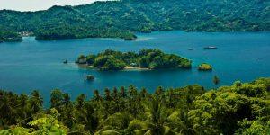 5 Tempat Wisata di Sulawesi Utara