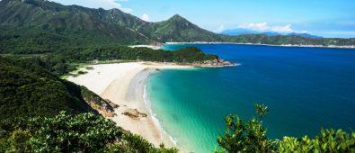 4 Wisata Pantai Favorit di Pulau Hong Kong
