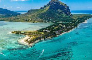 5 Tempat Wisata Terbaik di Mauritius