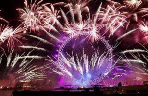 10 Tradisi Malam Tahun Baru yang Unik di Seluruh Dunia