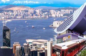 10 Tempat Terbaik untuk Dikunjungi di Hong Kong