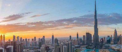 Waktu Terbaik untuk Mengunjungi Dubai